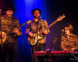 Moes Anthill - Konzert Volksbad Buckau