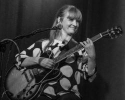 Christina Lux – Konzert im Volksbad Buckau